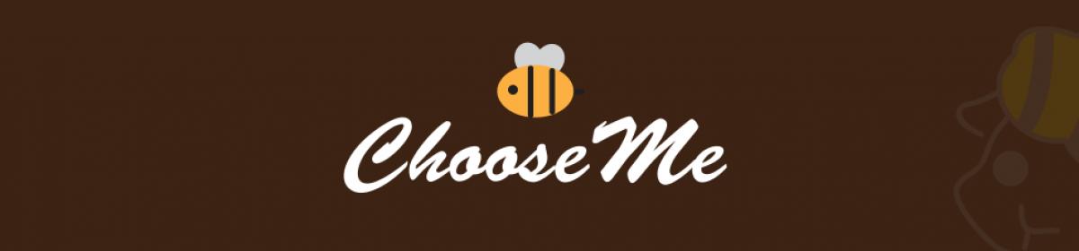 ChooseMe就是蜜 – 純蜂蜜 純蜜 龍眼蜜